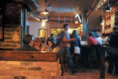 The Monkey's Paw - Lincoln Park - Bars - Time Out Chicago