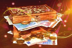 Oración para pedir riqueza ilimitada