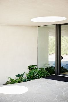 Canopy House by Leeton Pointon Architects + Interiors | Yellowtrace