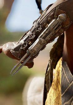 Arte Assassins Creed, Assassins Creed Origins, Assassins Creed Odyssey, Assassin's Creed Hidden Blade, All Assassin's Creed, Viking Armor, Ninja Weapons, Game Character Design, The Originals