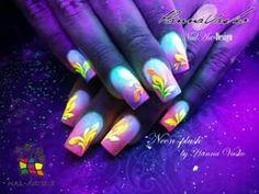 Nails by Hanna Vasko
