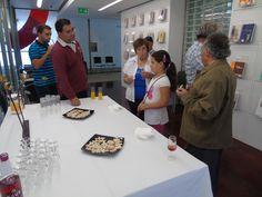 Inauguração da Exposição - Temas Maiatos (06.09.2014).