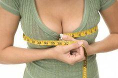 Natural methods for bigger boobs