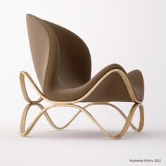 Exclusive licensed design - Trademarked Dmitry Kozinenko for SwitzerCultCreative Wooden Furniture, Cool Furniture, Furniture Design, Recycled Furniture, Office Furniture, Interior Design Games, Drawing Furniture, Funky Chairs, Industrial Office Design
