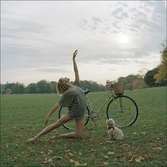 from the ballerina project