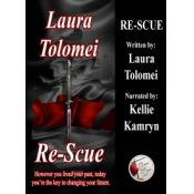 Re-Scue the Audio Book, ReScue Series #1