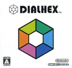 Bit Generations Dialhex on Nintendo