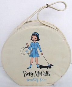 Betsy McCall | VINTAGE TOY ARCHIVE