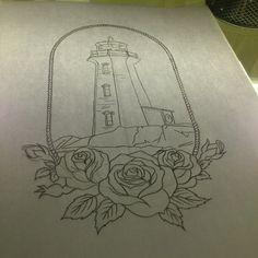 Photo by daleboudreau Tattoos, Drawings, Instagram Posts, Tatuajes, Tattoo, Japanese Tattoos, Sketch, Tattoo Illustration, Portrait