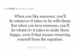 . When You Like Someone, When You Love, Liking Someone, Phone Quotes, Equation, Meant To Be, Math, Happy, Math Resources