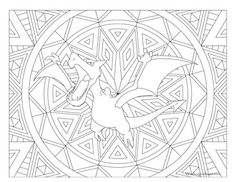 Adult Pokemon Coloring Page Vaporeon Coloring Pages