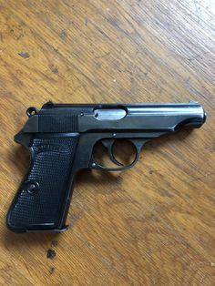192 Best Walther images in 2019 | Hand guns, Guns, Firearms