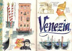 Venecia01_02 by Joaquin Gonzalez Dorao, via Flickr