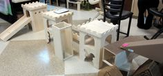 top view bunny castle - Google Search