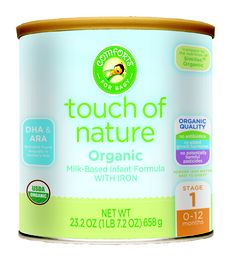 Touch of Nature Formula Powdered Water, Baby Essentials, Coffee Cans, Infant, Nutrition, Touch, Drinks, Nature, Drinking
