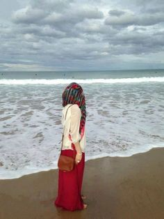 ;) ocean