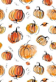5x7ft Hand Drawn Happy Halloween Pumpkins Photography Backdrops Indoor Studio Backgrounds Photo Props