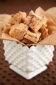Brown Sugar Chewies