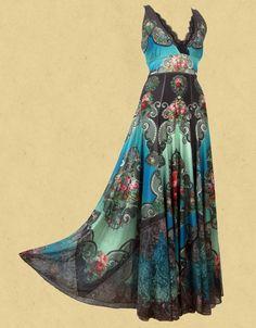 Michal Negrin dress