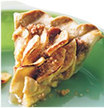 Irresistible Apple Pie  Enjoy this apple pie as featured in our national magazine ad.