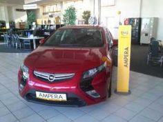Opel Ampera 111 Elektromotor http://autobazar.pozri.sk/predam-opel-ampera-111-elektromotor-328030