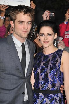 Robsten Is Back