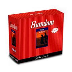 Hamdam Plain Condom