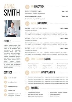 Professional Resume Template Clean & Modern Resume Template 1 2 page resume t ---CLICK IMAGE FOR MORE--- resume how to write a resume resume tips resume examples for student Best Cv Template, Modern Resume Template, Resume Templates, Teacher Resume Template, Resume Tips, Resume Cv, Resume Ideas, Resume Summary, Resume Work