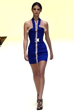 Christopher Kane Spring/Summer 2007 Ready-To-Wear Collection   British Vogue