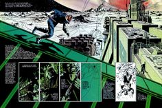 """Outland by Jim Steranko, Comic Book Artists, Comic Artist, Comic Books Art, Stoner Rock, Victor Vasarely, John Waters, George Carlin, Frank Frazetta, Ralph Mcquarrie"