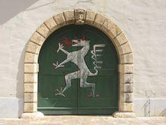 Graz, Austria, styrian panther