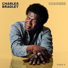 Charles Bradley - Changes on LP