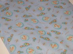 Custom Baby Bedding, Boppy Cover, Crib Sheet, Bassinet Sheet, Baby Bedding, Baby Bib, Blue Bedding, Flannel Knit, Custom Baby Boy Bedding