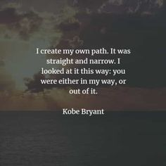 43 Famous quotes and sayings by Kobe Bryant. Here are the best Kobe Bryant quotes to read that will motivate you to strive harder to achieve. Kobe Quotes, Kobe Bryant Quotes, Kobe Bryant 8, Kobe Bryant Family, Bryant Lakers, Strive Harder, To Strive, My Knee Hurts, Kobe Bryant Daughters