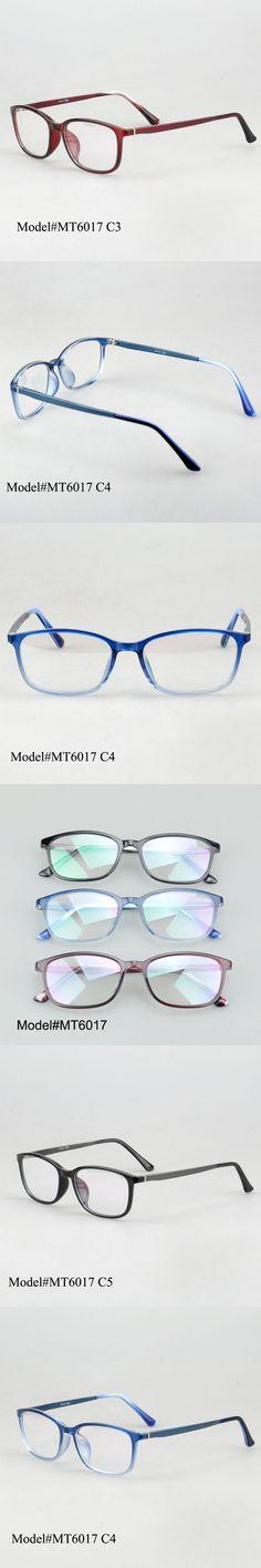 MY DOLI eyewear MT6017 TR90 frame with alloy allumium temple for unisex fullrim optical frames spectacles myopia eyeglasses