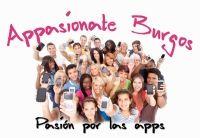 """12 proyectos seleccionados en la primera fase en el I Concurso """"Appasionate Burgos, Pasión por las Apps"""" http://www.revcyl.com/www/index.php/ciencia-y-tecnologia/item/3273-12-proyectos-seleccionados-en-la-primera-fase-en-el-i-concurso-appasionate-burgos-pasi%C3%B3n-por-las-apps"""