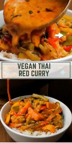Tasty Vegetarian Recipes, Vegan Dinner Recipes, Vegan Dinners, Easy Healthy Recipes, Indian Food Recipes, Asian Recipes, Whole Food Recipes, Cooking Recipes, Healthy Dinners
