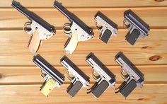 Frommer pisztolyok