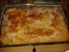 Visit the post for more. Apple Tart Recipe, Apple Cake Recipes, Tart Recipes, Sweet Recipes, Baking Recipes, Dessert Recipes, Apple Cakes, Oven Recipes, Carrot Cake