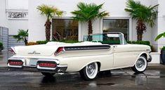 A Brief History Of Ford Trucks – Best Worst Car Insurance Valiant Acapulco, Vintage Cars, Antique Cars, Vintage Auto, Vintage Type, Austin Martin, Convertible, Jaguar, Edsel Ford