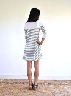 Marianne Dress PDF Pattern