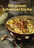 Alfred Haefeli/Erika Lüscher: Die große Schweizer Küche - 20 klassische Rezepte und kulinarische Geschichten. Fona Verlag, Lenzburg; 272 Seiten, 120 Rezepte; 34,80 Euro.