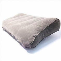 Inflatable Back Cushion Travel