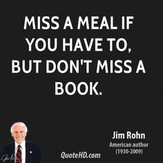 Jim Rohn Quote shared from www.quotehd.com