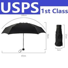 With C-Shaped Handle UV Protection Inverted Folding Umbrellas Windproof And Rainproof Double Folding Inverted Umbrella World Of Warcraft Car Reverse Umbrella