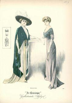 Uit Mei 1909