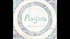 Rayons - Dawn it, Shut it, release it