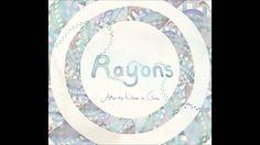 Rayons - Dawn it, Shut it, release it