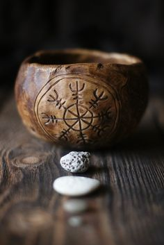Runes | The North Realm