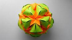 Lampada Origami Istruzioni : K fantastiche immagini in origami palle su nel